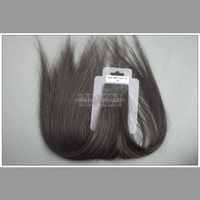 Use tape hair extension glue in human hair extension