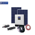 BESTSUN solar power system Portable Solar Power Supply with Charge Controller BPS-2000M