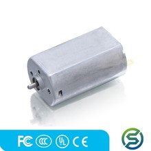 Made in China 12V 15mm DC motor in high quality and high efficiency can match counterweight or gearbox