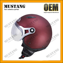 2015 New Design Best Dot Approved Motorcycle Motocross Helmet