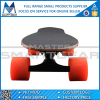 Waterproof Electric Longboard Cheap Skateboard Deck