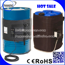 Popular Full Coverage Insulated Drum Heater for Different Sizes Drums, Tanks, IBC