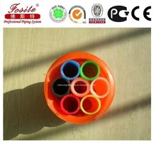 HDPE Flexible Pipe cable protection pipe/tubes/hose