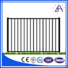 ISO 9001 European Standard Extruded Aluminum Fence