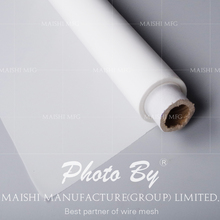 Screen filter polyester cloth