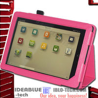 "9"" Tablet Cover,for Nook HD+ Leather Case"