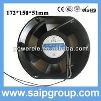 Good quality axial fans impeller blades for industrial ues