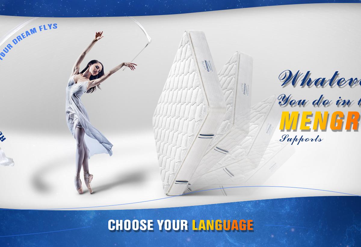 Foshan Mengruo Household Furniture Co., Ltd.   Mattress (Spring Mattress,  Foam Mattress
