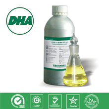 DHA oil 40%, Algae DHA oil,Docosahexaenoic acid oil