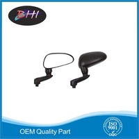 Chinese autocycle rearview mirror, china motorcycle spare parts