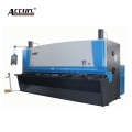 Top Quality MS8-16x3200 Steel Plate NC Guillotine Shears Cutting Machine 16mm thickness