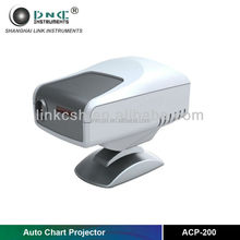 Optical instrument and digital machine from shanghai link ACP-200 projector screen