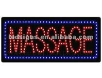 high quality led message sign/low price led message sign board