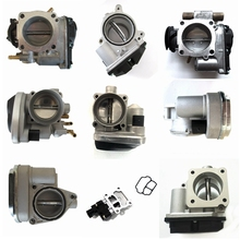 For Wholesale High Quality All Cars Brands VW Opel Toyota Nissan Mitsubishi Honda Auto Throttle Body