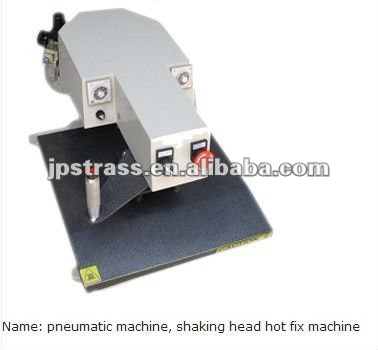 hot fix rhinestone machine
