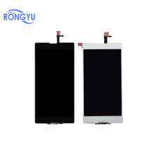 For Sony Xperia T2 Ultra D5303 D5306 D5322 LCD Display Touch screen with Digitizer Assembly