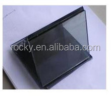 whole sale 3.0 mm to 19.0mm clear and tinted glass for building