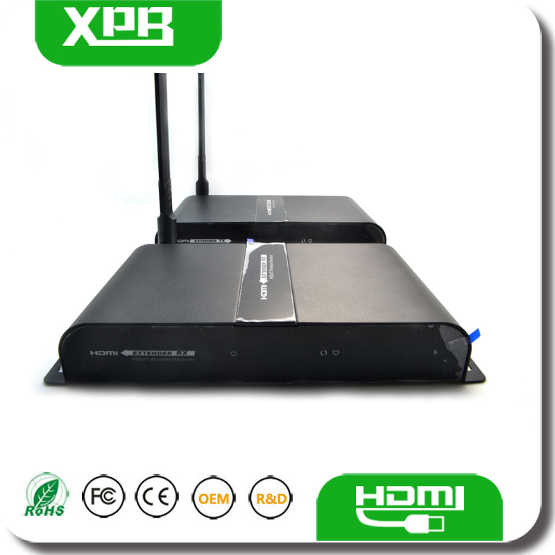 Professional Wireless HDMI Transmitter 200M 1 TX TO Multi Rxs