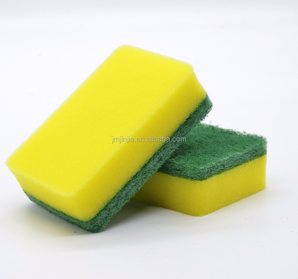 Powerful Clean! High Density Magic Melamine Foam Sponge kitchen sponge brush scrub brush