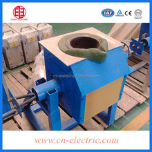 50kg Steel ,stainless steel induction smelter,induction melting furnace