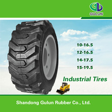10-16.5 12-16.5 14-17.5 10x16.5 12x16.5 14x17.5 bobcat tires for skid steer loader with lowest