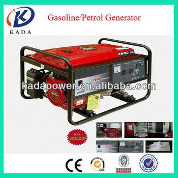 tigmax gasoline generator portable gasoline generator 7.5kw gasoline generator