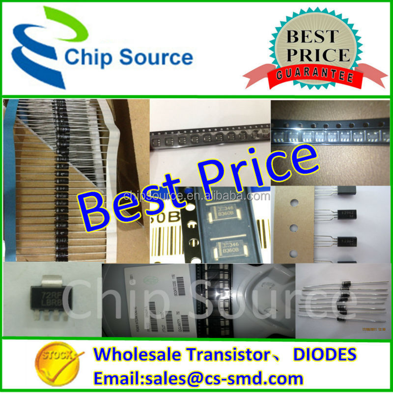 (Electronic Components) FDD6N50TM_WS