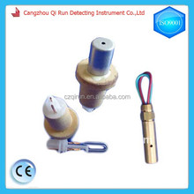 Expendable thermocouple ceramic tip(604 shape)