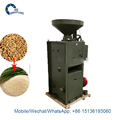 Combined style SB-10D rubber roll rice mill machinery