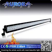 Aurora 6 inch - 50 inch super bright cree led light bar