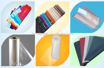 Dongguan Xionglin Thermoplastic polyurethane tpu elastomer for waterproof plastic man bag