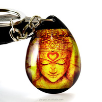Women Men Pendants or Charms Jewelry Type Buddha Charms India or Thailand Buddha Amulet Pendant Necklace