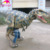 KANO0239 Activity Show Realistic Animatronic Dino Costume For Adult
