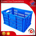 Super Quality Stacking plastic container with holes