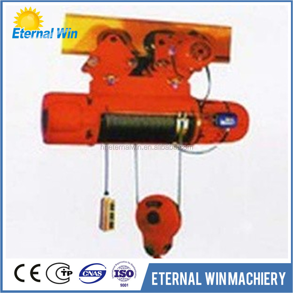 CD1 MD1 3ton construction lifting hoist price