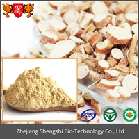 Dried licorice roots extract powder for sale