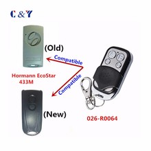 Compatible Universal 433Mhz Remote Controls YET026 for Hormann