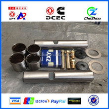 Dongfeng parts Steering Knuckle Kingpin Repair Kits