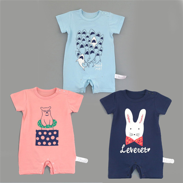 Infants Toddlers Clothing Fashion Baby Clothes/Baby Rompers