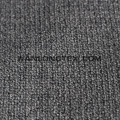 Newest Poly linen fabric upholstery fabric for sofas