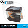 New style two layers hamster cage