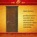 2017 wooden doors design catalogue