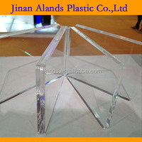 clear acrylic sheet flexible PMMA plexiglass Sheet with competitive price