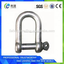 Manufacture D Shackle For Connection
