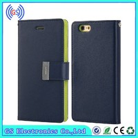 mercury goospery leather case for Xiaomi 4 from China Electronic market