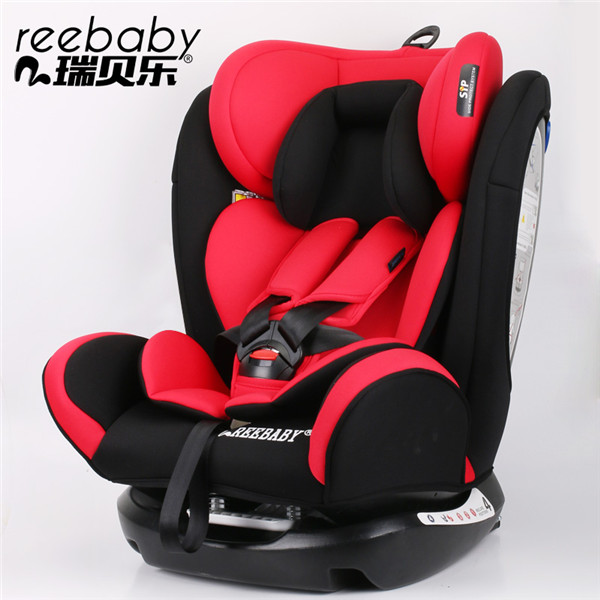 Exclusive/amazing safety car seat baby shield safety car seat with ECE R44/04 for group 0+123 (0-36kgs)