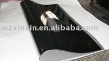Rubber sheet for shoe sole