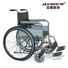 Best Selling hospital home use mini wheelchair with parts in trunk