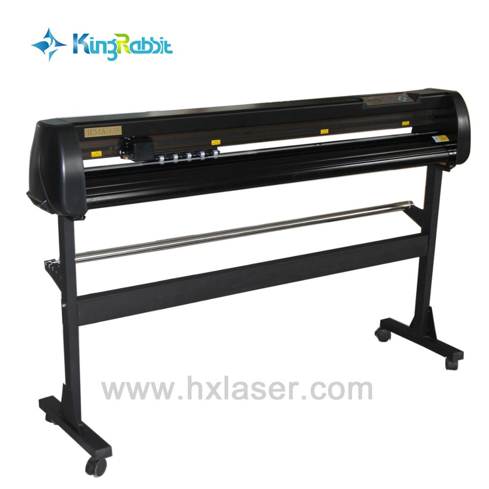 Alibaba Hot Selling High Quality Advertising equipment Cutting plotter HX-1360K