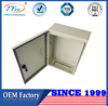 customized size metal weatherproof distribution box